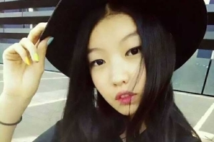 """Meet The 16 Year Old Chinese Model Whose Beauty Is Seen """"Once Every 10,000 Years"""""""